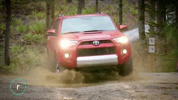 2018 Toyota 4Runner TV Spot, 'Seattle Refined: Leavenworth' [T2] - Thumbnail 3
