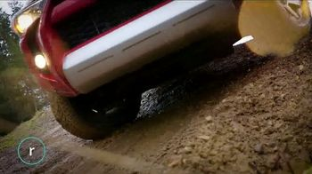 2018 Toyota 4Runner TV Spot, 'Seattle Refined: Leavenworth' [T2] - Thumbnail 5