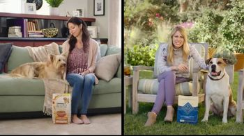 Blue Buffalo TV Spot, 'Blue Buffalo vs. Beneful Dog Food'