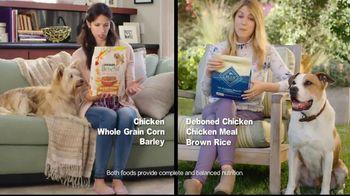 Blue Buffalo TV Spot, 'Blue Buffalo vs. Beneful Dog Food' - Thumbnail 6