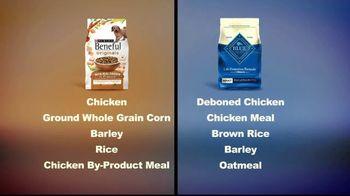 Blue Buffalo TV Spot, 'Blue Buffalo vs. Beneful Dog Food' - Thumbnail 8