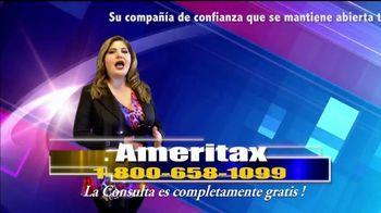 Ameritax TV Spot, 'Dinero en su bolsillo' [Spanish] - Thumbnail 1