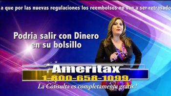 Ameritax TV Spot, 'Dinero en su bolsillo' [Spanish] - Thumbnail 10
