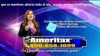 Ameritax TV Spot, 'Dinero en su bolsillo' [Spanish] - Thumbnail 4