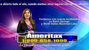 Ameritax TV Spot, 'Dinero en su bolsillo' [Spanish] - Thumbnail 5