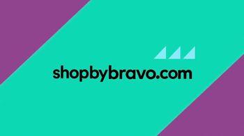 Bravo Network Shop TV Spot, 'Can't Get Enough' - Thumbnail 9
