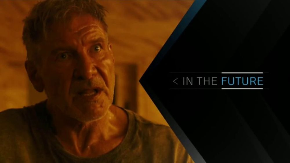 XFINITY On Demand TV Commercial, 'X1: Blade Runner 2049' - Video