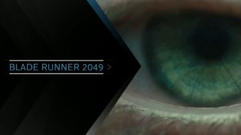 XFINITY On Demand TV Spot, 'X1: Blade Runner 2049' - Thumbnail 9