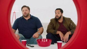 Target TV Spot, 'Target Run: Game Time' - 1651 commercial airings