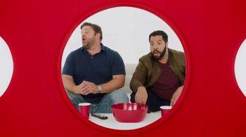 Target TV Spot, 'Target Run: Game Time' - Thumbnail 3