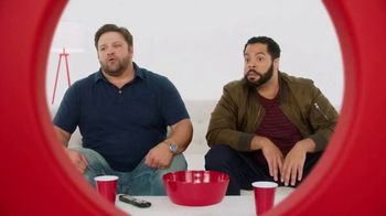 Target TV Spot, 'Target Run: Game Time' - 1651 commercial airings