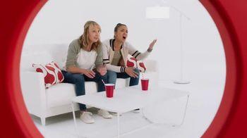 Target TV Spot, 'Target Run: Game Time' - Thumbnail 6