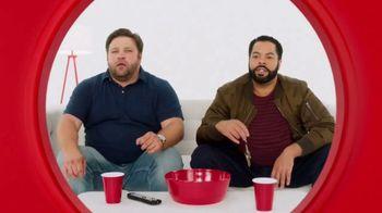 Target TV Spot, 'Target Run: Game Time' - Thumbnail 7