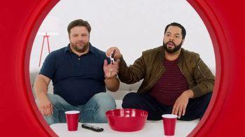 Target TV Spot, 'Target Run: Game Time' - Thumbnail 8