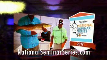 2018 Salt Water Sportsman National Seminar Series TV Spot, 'City Near You' - Thumbnail 1