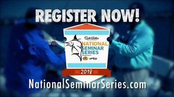 2018 Salt Water Sportsman National Seminar Series TV Spot, 'City Near You' - Thumbnail 7