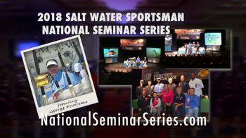 2018 Salt Water Sportsman National Seminar Series TV Spot, 'City Near You' - Thumbnail 3