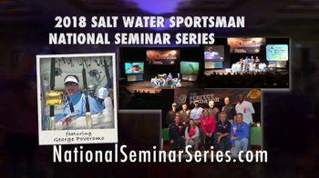 2018 Salt Water Sportsman National Seminar Series TV Spot, 'City Near You' - Thumbnail 4