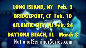 2018 Salt Water Sportsman National Seminar Series TV Spot, 'City Near You' - Thumbnail 6