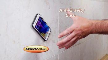 Gripeez Case TV Spot, 'Anti-Gravity Phone Case' - Thumbnail 1