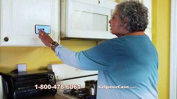 Gripeez Case TV Spot, 'Anti-Gravity Phone Case' - Thumbnail 4