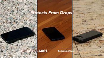 Gripeez Case TV Spot, 'Anti-Gravity Phone Case' - Thumbnail 5