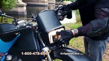 Gripeez Case TV Spot, 'Anti-Gravity Phone Case' - Thumbnail 6