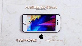 Gripeez Case TV Spot, 'Anti-Gravity Phone Case' - Thumbnail 7