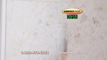 Gripeez Case TV Spot, 'Anti-Gravity Phone Case' - Thumbnail 8