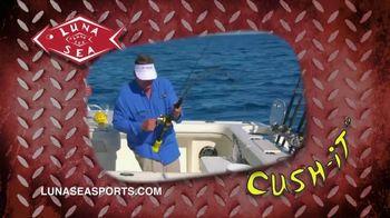 Luna Sea Cush-It TV Spot, 'Leverage' - Thumbnail 1