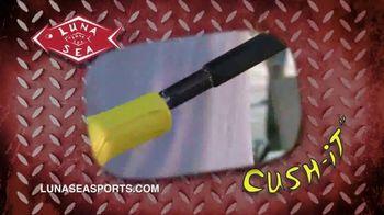 Luna Sea Cush-It TV Spot, 'Leverage' - Thumbnail 2
