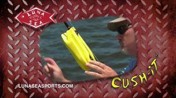 Luna Sea Cush-It TV Spot, 'Leverage' - Thumbnail 5