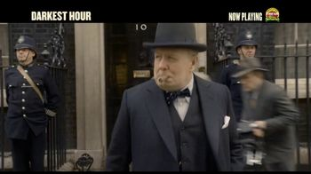 Darkest Hour - Alternate Trailer 43