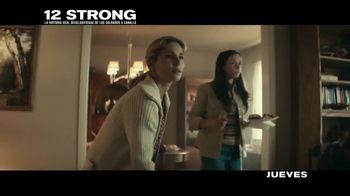 12 Strong - Alternate Trailer 39