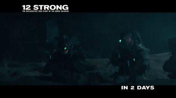 12 Strong - Alternate Trailer 40