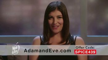 Adam & Eve TV Spot, 'Spicing Things Up' - Thumbnail 4
