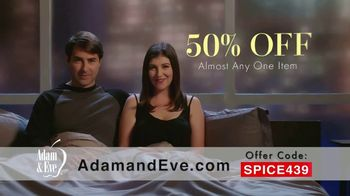 Adam & Eve TV Spot, 'Spicing Things Up' - Thumbnail 6