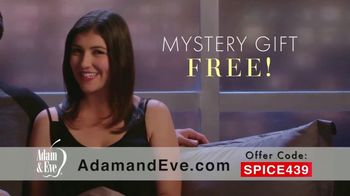 Adam & Eve TV Spot, 'Spicing Things Up' - Thumbnail 7