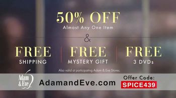 Adam & Eve TV Spot, 'Spicing Things Up' - Thumbnail 8