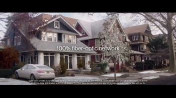 Fios by Verizon TV Spot, 'Binge Weekend' Featuring Gaten Matarazzo - Thumbnail 9