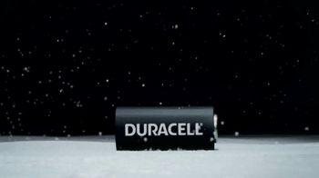 DURACELL TV Spot, 'Snow Slamtone' - Thumbnail 1