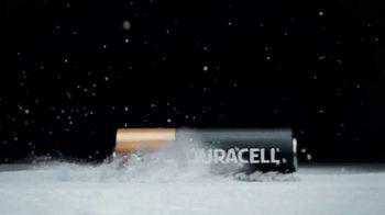 DURACELL TV Spot, 'Snow Slamtone' - Thumbnail 2