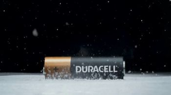 DURACELL TV Spot, 'Snow Slamtone' - Thumbnail 4