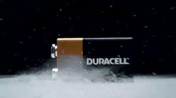 DURACELL TV Spot, 'Snow Slamtone' - Thumbnail 5