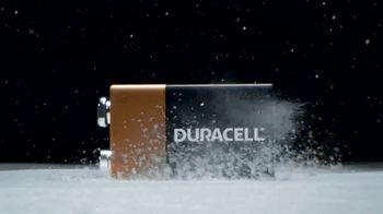 DURACELL TV Spot, 'Snow Slamtone'