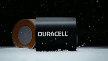 DURACELL TV Spot, 'Snow Slamtone' - Thumbnail 7