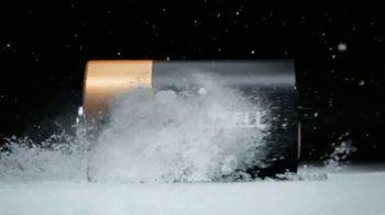 DURACELL TV Spot, 'Snow Slamtone' - Thumbnail 8