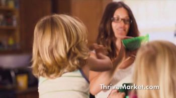 Thrive Market TV Spot, 'Organic and Non-GMO Products: 20 Percent Off' - Thumbnail 6