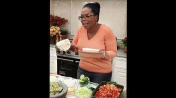 Weight Watchers Freestyle Program TV Spot, 'Taco Fiesta' Ft. Oprah Winfrey - Thumbnail 6