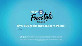 Weight Watchers Freestyle Program TV Spot, 'Taco Fiesta' Ft. Oprah Winfrey - Thumbnail 8